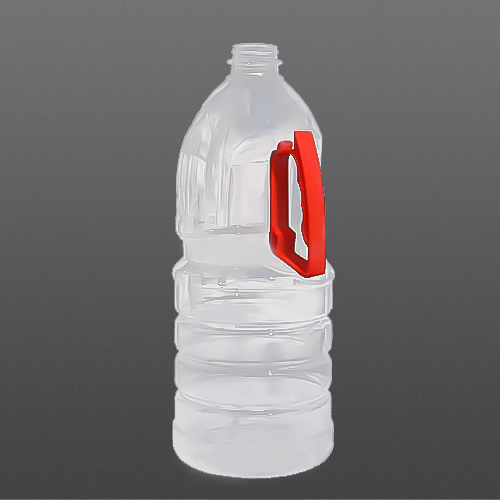 Bottle-1.8L oil bottle