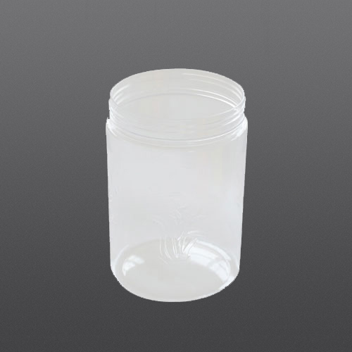 Bottle-jar