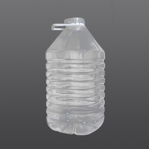 Bottle-5L oil bottle