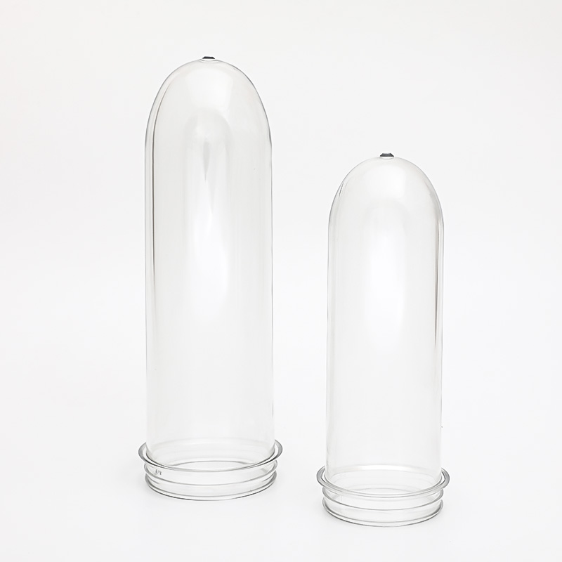 PET preform-oil bottle