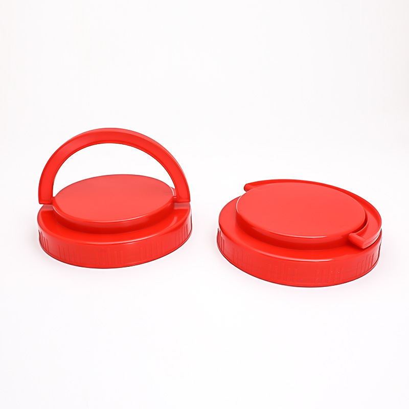 Cap-120mm wide mouth cap