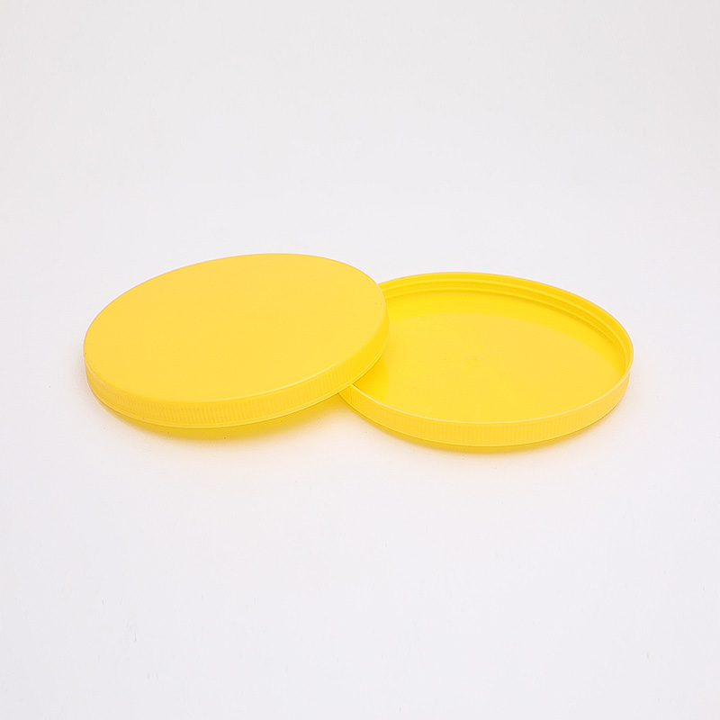 Cap-110mm wide mouth cap
