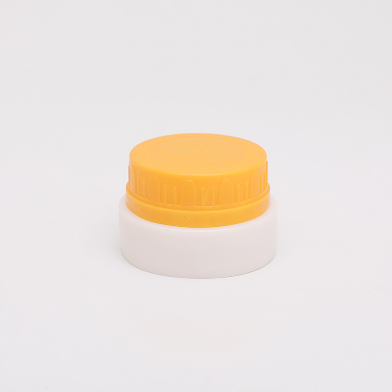 Cap-oil bottle cap-security